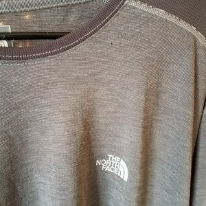 The North Face Vaporwick Longsleeve Shirt